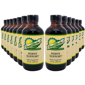 Picture of Nerve Support (4oz) - 12 Pack