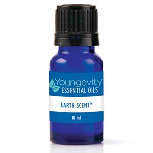 Picture of Earth Scent™ Essential Oil Blend – 10ml